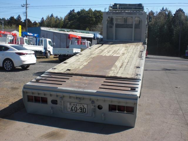 「その他」「プロフィア」「トラック」「茨城県」の中古車8