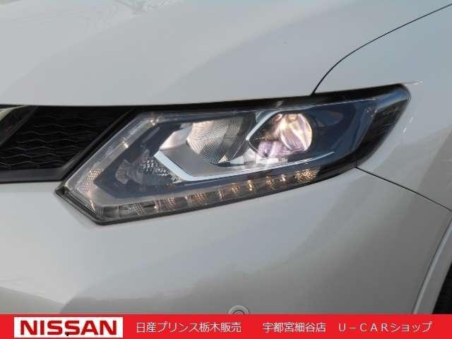 「日産」「エクストレイル」「SUV・クロカン」「栃木県」の中古車9