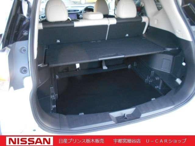 「日産」「エクストレイル」「SUV・クロカン」「栃木県」の中古車18