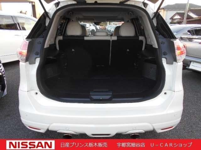 「日産」「エクストレイル」「SUV・クロカン」「栃木県」の中古車19