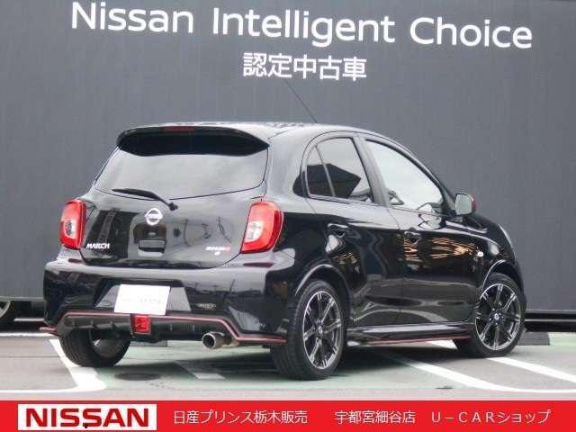 ニスモ S 5速マニュアル・メモリーナビ・ETC・オートエアコン・16インチアルミ(2枚目)