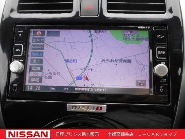 ニスモ S 5速マニュアル・メモリーナビ・ETC・オートエアコン・16インチアルミ(4枚目)
