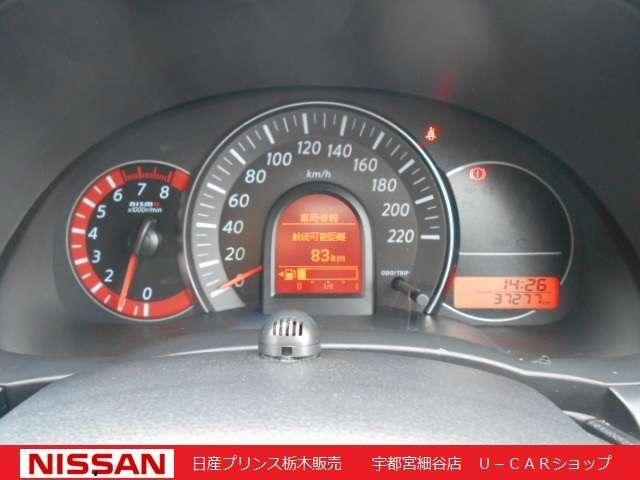 ニスモ S 5速マニュアル・メモリーナビ・ETC・オートエアコン・16インチアルミ(7枚目)