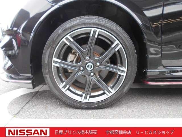 ニスモ S 5速マニュアル・メモリーナビ・ETC・オートエアコン・16インチアルミ(12枚目)