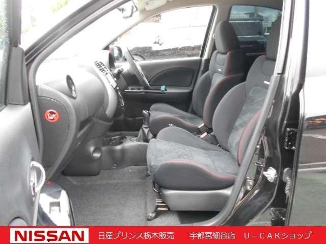 ニスモ S 5速マニュアル・メモリーナビ・ETC・オートエアコン・16インチアルミ(15枚目)