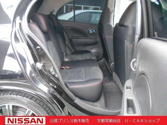 ニスモ S 5速マニュアル・メモリーナビ・ETC・オートエアコン・16インチアルミ(16枚目)