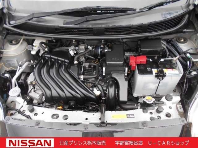 ニスモ S 5速マニュアル・メモリーナビ・ETC・オートエアコン・16インチアルミ(20枚目)