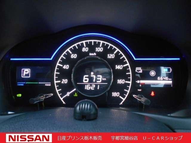 e-パワー X 当社社用車 メモリーナビ・アラウンドビューモニター・ETC・ドライブレコーダー・スマートルームミラー・15インチアルミ(11枚目)