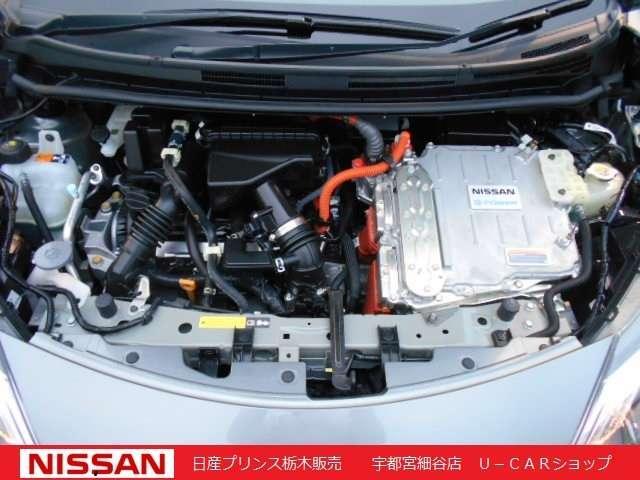e-パワー X 当社社用車 メモリーナビ・アラウンドビューモニター・ETC・ドライブレコーダー・スマートルームミラー・15インチアルミ(20枚目)