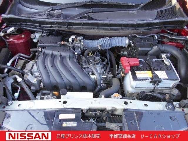 15RX Vセレクション メモリーナビ・バックカメラ・ETC・ドライブレコーダー・キセノンライト・17インチアルミ(20枚目)