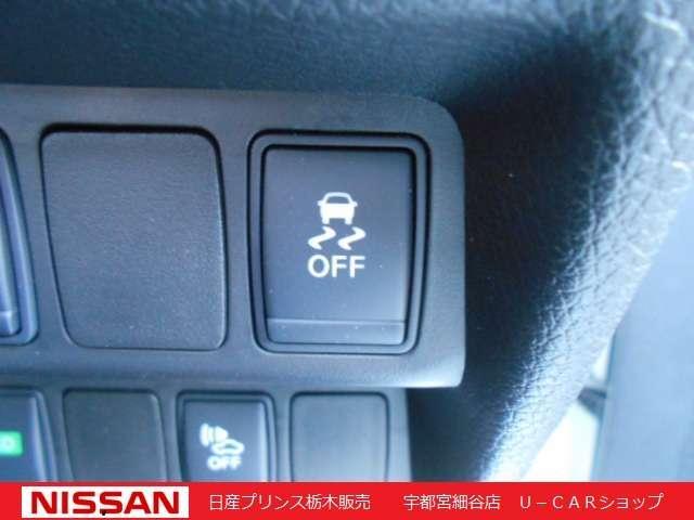 横滑り防止装置付き☆滑りやすい路面やカーブなどでしっかりと運転をアシストしてくれます!