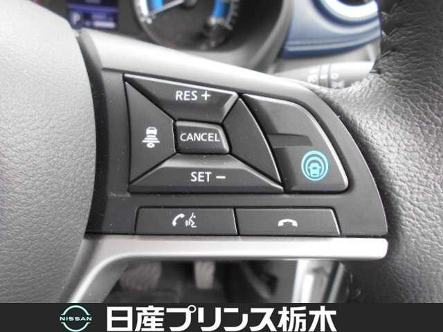 ハイウェイスター Gターボプロパイロットエディション 当社社用車 メモリーナビ・フルセグTV・アラウンドビューモニター・ドライブレコーダー・インテリキー・オートエアコン・アイドリングストップ・衝突軽減・踏み間違い防止・LEDライト・15インチアルミ(6枚目)