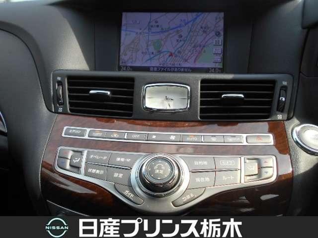 ベースグレード HDDナビ・フルセグTV・DVD再生・アラウンドビューモニター・クルーズコントロール・ETC・インテリキー・オートエアコン・パワーシート・助手席オットマン・LEDライト・18インチアルミ(4枚目)
