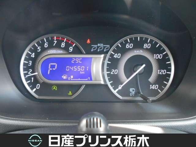 ハイウェイスター X メモリーナビ・フルセグTV・CDチューナー・アラウンドビューモニター・ETC・インテリキー・オートエアコン・片側オートスライドドア・アイドリングストップ・称津軽減・LEDライト・14インチアルミ(9枚目)