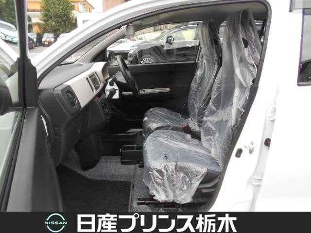 L セーフティ サポート装着車 キーレスエントリー・CDチューナー・衝突被害軽減ブレーキ・アイドリングストップ(16枚目)