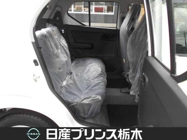 L セーフティ サポート装着車 キーレスエントリー・CDチューナー・衝突被害軽減ブレーキ・アイドリングストップ(17枚目)