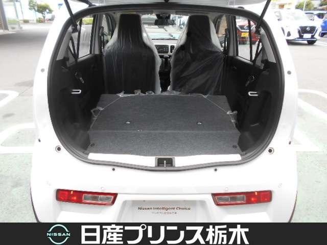 L セーフティ サポート装着車 キーレスエントリー・CDチューナー・衝突被害軽減ブレーキ・アイドリングストップ(19枚目)