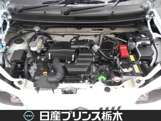 L セーフティ サポート装着車 キーレスエントリー・CDチューナー・衝突被害軽減ブレーキ・アイドリングストップ(20枚目)