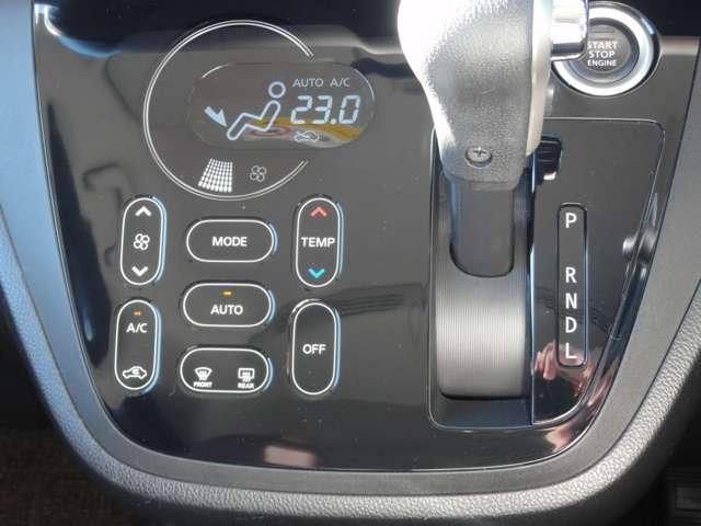 ボレロ メモリーナビ・フルセグTV・DVD再生・アラウンドビューモニター・インテリキー・オートエアコン・アイドリングストップ・片側オートスライドドア・衝突軽減・横滑り防止装置・14インチアルミ(5枚目)