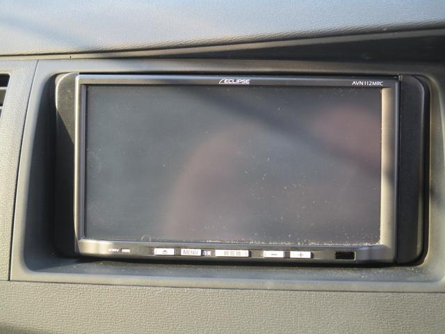 プラタナ ワンセグナビ バックカメラ ETC HID(15枚目)