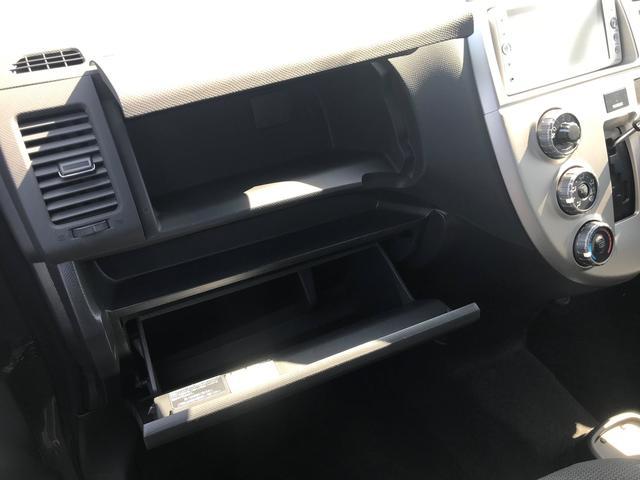 トヨタ ラクティス X HIDセレクション ワンオーナー 純正ワンセグナビ