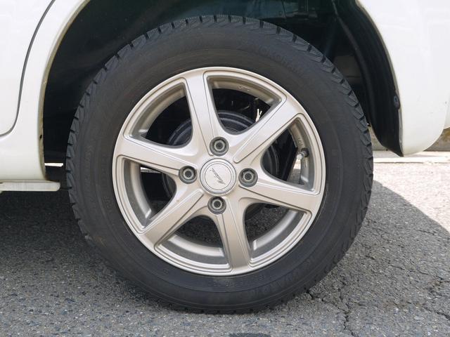 マツダ スピアーノ G 4WD キーレス 社外アルミ タイミングチェーン車