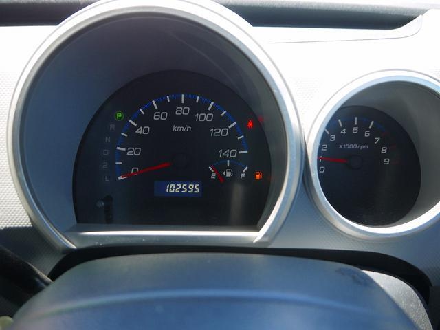 スズキ ワゴンR FX-Sリミテッド 4WD スマートキー 純正アルミホイール