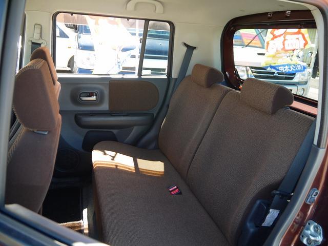 スズキ アルトラパン G スマートキー ETC タイミングチェーン車
