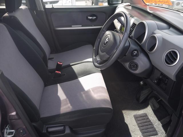スズキ ワゴンR FX-Sリミテッド 4WD 純正フルエアロ スマートキー