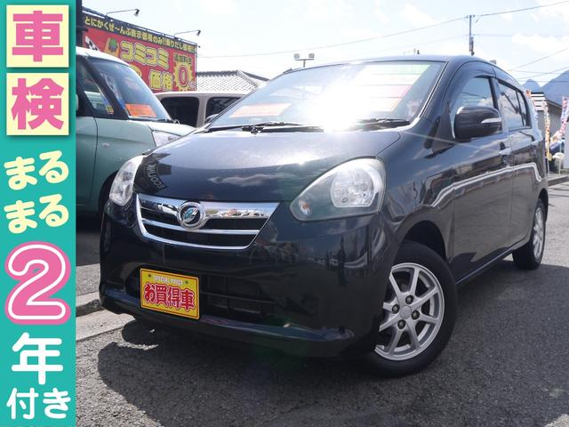 G・車検令和3年7月・アイドリングストップ機能・新品タイヤ付(2枚目)