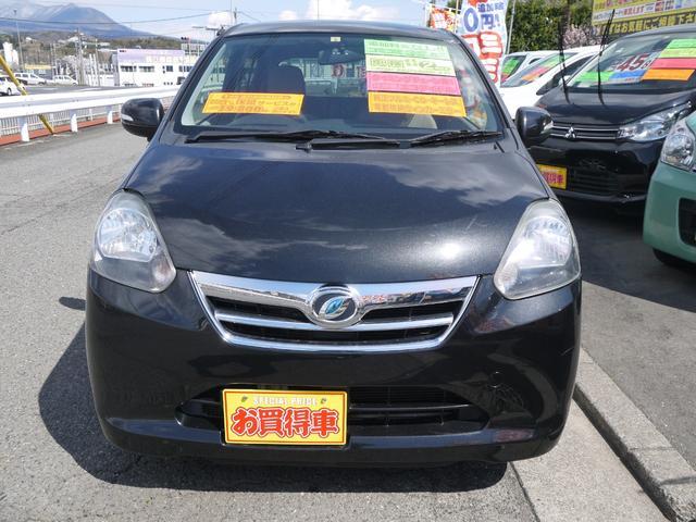 G・車検令和3年7月・アイドリングストップ機能・新品タイヤ付(5枚目)