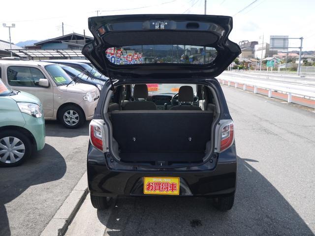 G・車検令和3年7月・アイドリングストップ機能・新品タイヤ付(13枚目)
