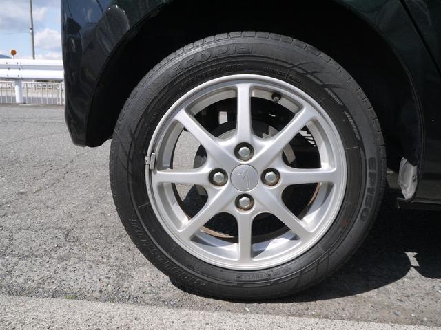 G・車検令和3年7月・アイドリングストップ機能・新品タイヤ付(19枚目)