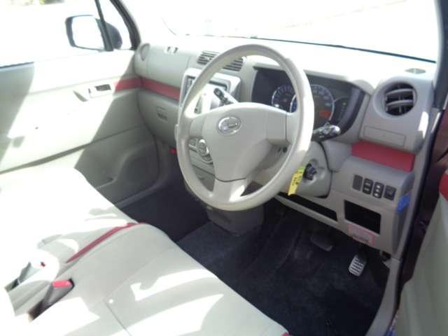 X リミテッド 修復歴なし タイミングチェーン車 スマートキー・電動シート・ETC・ナビ・TV・フォグランプ・ウィンカーミラー・ベンチシート・アルミホイール(9枚目)