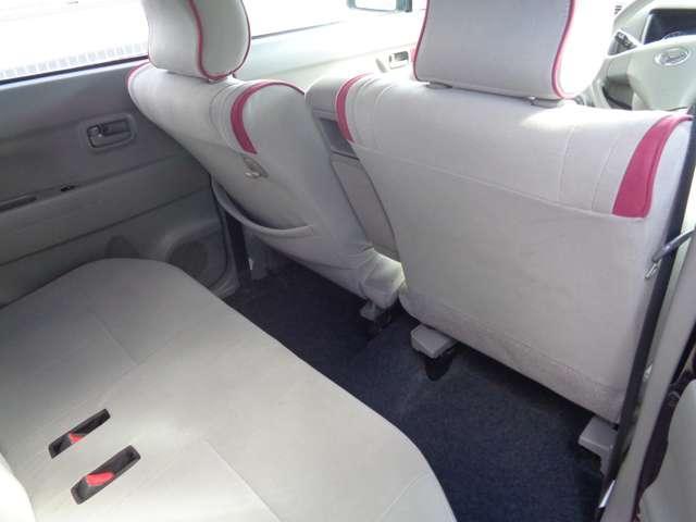 X リミテッド 修復歴なし タイミングチェーン車 スマートキー・電動シート・ETC・ナビ・TV・フォグランプ・ウィンカーミラー・ベンチシート・アルミホイール(12枚目)