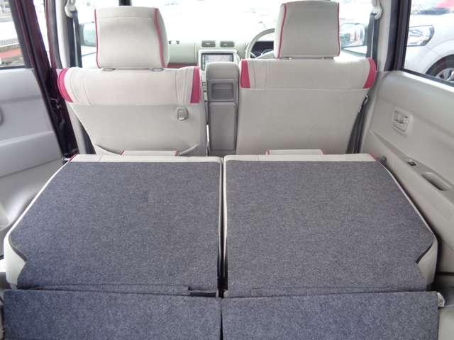 X リミテッド 修復歴なし タイミングチェーン車 スマートキー・電動シート・ETC・ナビ・TV・フォグランプ・ウィンカーミラー・ベンチシート・アルミホイール(14枚目)