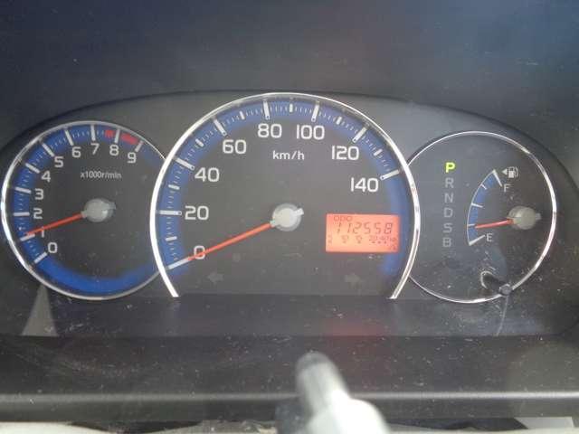 X リミテッド 修復歴なし タイミングチェーン車 スマートキー・電動シート・ETC・ナビ・TV・フォグランプ・ウィンカーミラー・ベンチシート・アルミホイール(18枚目)