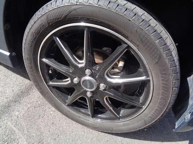 X リミテッド 修復歴なし タイミングチェーン車 スマートキー・電動シート・ETC・ナビ・TV・フォグランプ・ウィンカーミラー・ベンチシート・アルミホイール(20枚目)