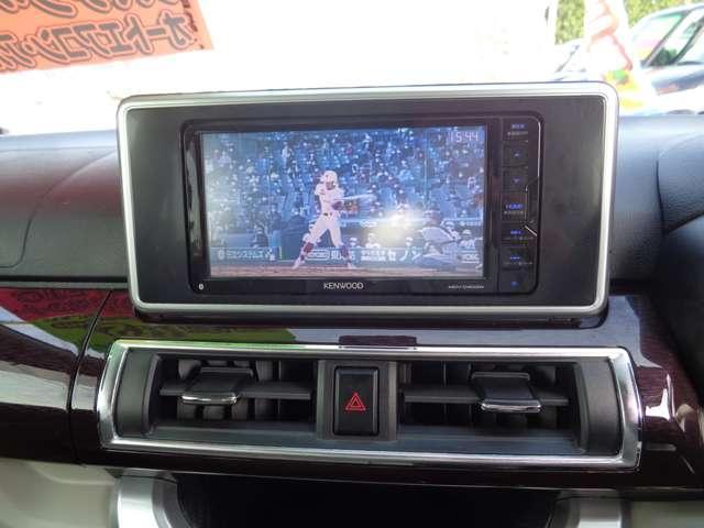 スタイルX SAII スマアシ・エコアイドル・横滑り防止装置・スマートキー・ナビ・TV・ETC・オートエアコン・ステアリングリモコン・ベンチシート(15枚目)