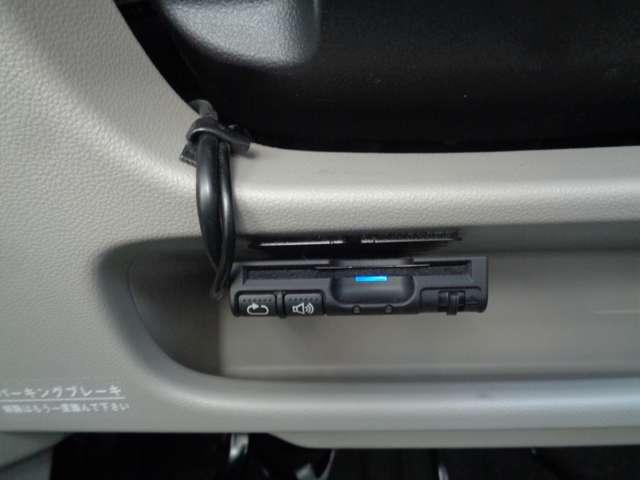 スタイルX SAII スマアシ・エコアイドル・横滑り防止装置・スマートキー・ナビ・TV・ETC・オートエアコン・ステアリングリモコン・ベンチシート(21枚目)