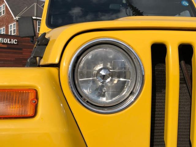 「その他」「クライスラージープ ラングラー」「SUV・クロカン」「群馬県」の中古車11