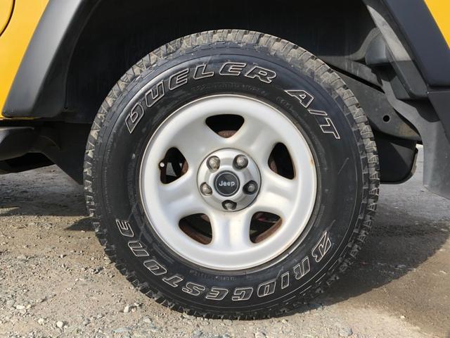「その他」「クライスラージープ ラングラー」「SUV・クロカン」「群馬県」の中古車20