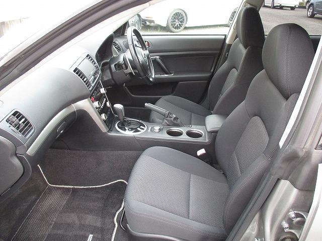 スバル レガシィツーリングワゴン 2.0GTスペックB 4WD STI18インチAW マッキン