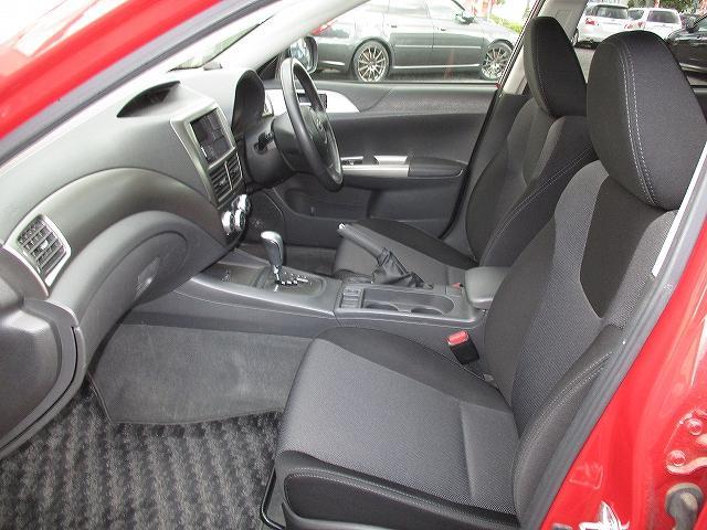 スバル インプレッサ 1.5i 4WD ETC エンジンスターター