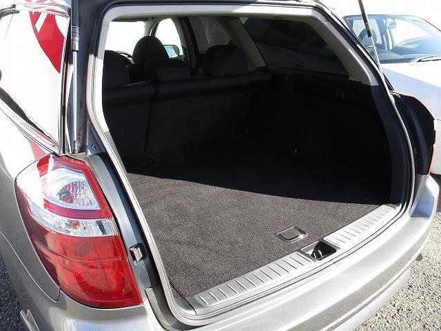 スバル レガシィツーリングワゴン 2.0GT 4WD タイベル交換済 フルエアロ 後期