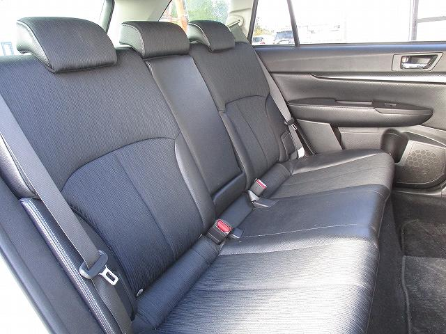スバル レガシィツーリングワゴン 2.5i Sパッケージ 4WD サンルーフ タイベル交換