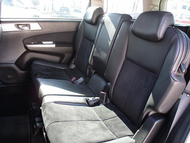 スバル エクシーガ 2.5i-Sアルカンターラセレクション4WD フリップダウン