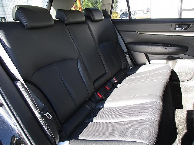 スバル レガシィツーリングワゴン 2.5iアイサイト 4WD 黒革シート BIGX8インチナビ