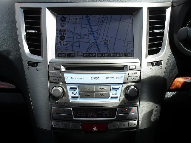 スバル レガシィB4 2.5GT SIクルーズ 4WD 8インチナビ Pスタート