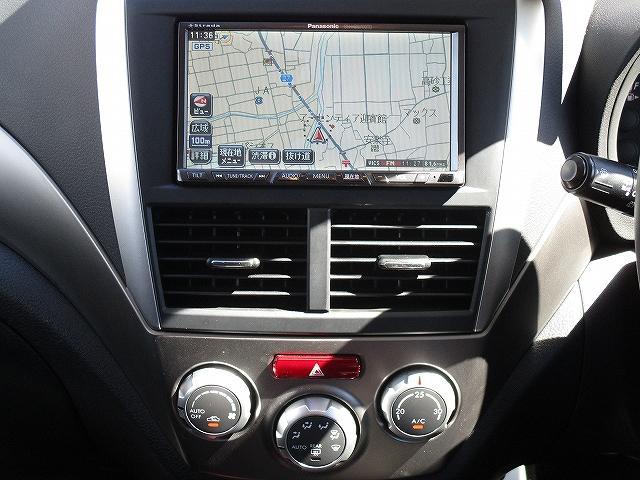 スバル フォレスター 2.0XT 4WD ワンオーナー Pスタート フルエアロ
